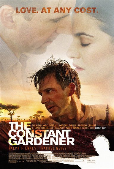 The Constant Gardener © Universal Pictures. All Rights Reserved.