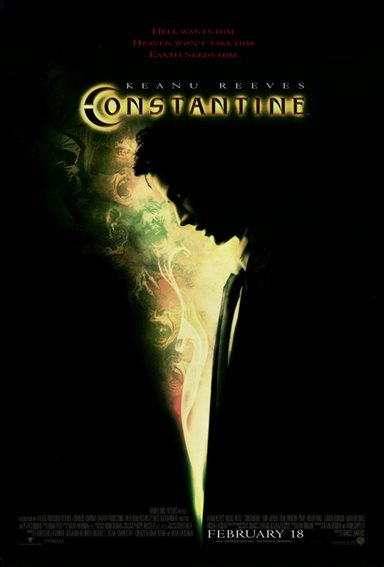 Constantine © Warner Bros.. All Rights Reserved.
