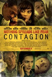Contagion Theatrical Review