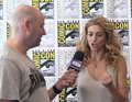 Cast Interviews Comic Con 2015