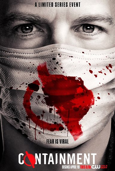 Containment © Warner Bros.. All Rights Reserved.