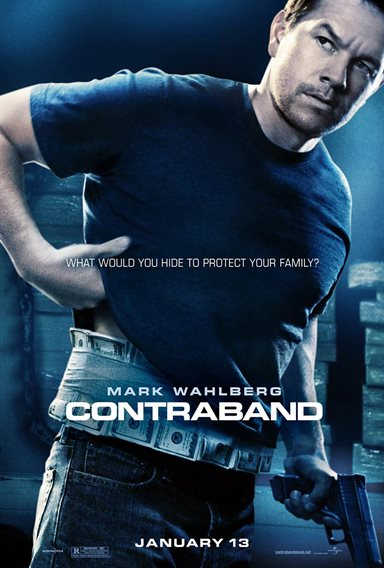 Contraband © Universal Pictures. All Rights Reserved.