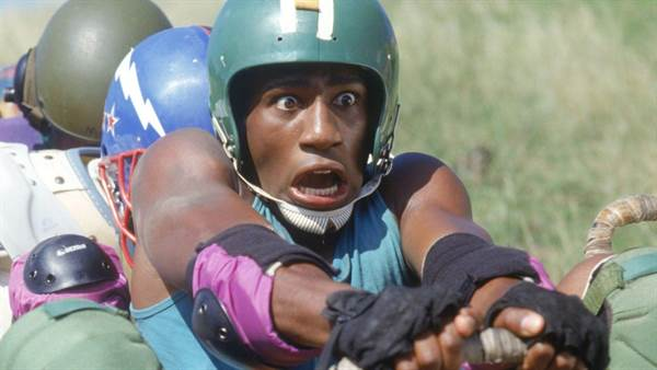 Cool Runnings © Walt Disney Pictures. All Rights Reserved.