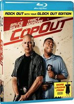 Cop Out Blu-ray Review