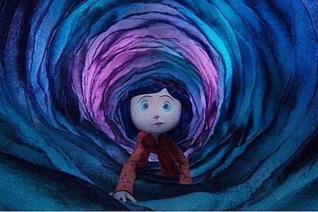 Coraline © Focus Features. All Rights Reserved.