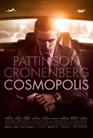 Cosmopolis © Entertainment One. All Rights Reserved.