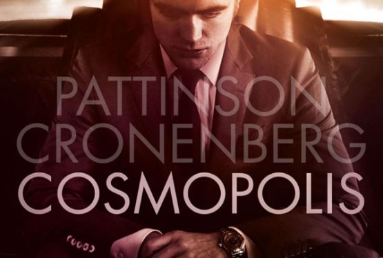 Movie Vault Cosmopolis