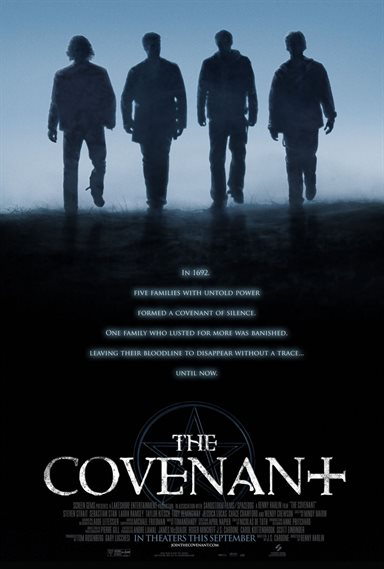 Covenant © Screen Gems. All Rights Reserved.