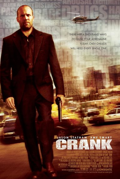 Crank © Lionsgate. All Rights Reserved.