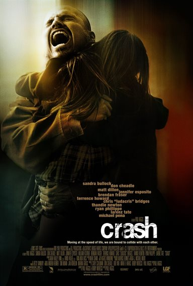 Crash © Lionsgate. All Rights Reserved.