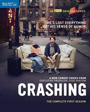 Crashing Blu-ray Review