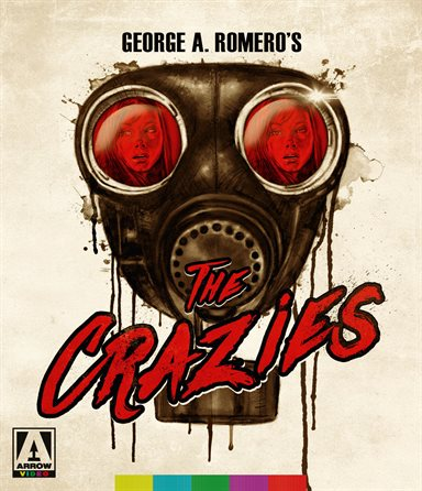 The Crazies Blu-ray Review