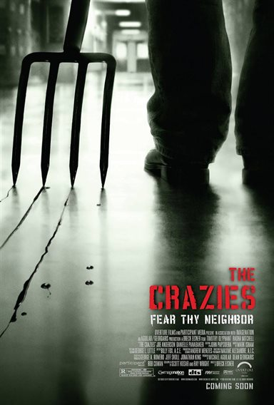 The Crazies © Overture Films. All Rights Reserved.