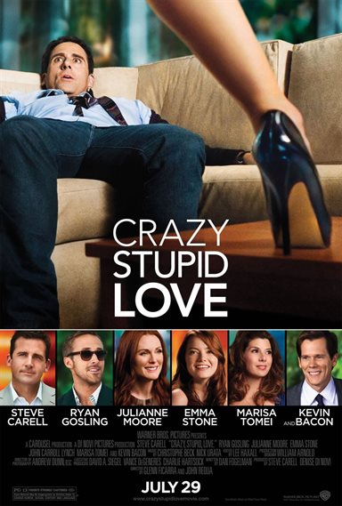 Crazy, Stupid, Love © Warner Bros.. All Rights Reserved.