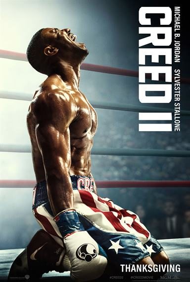 Creed II © MGM Studios. All Rights Reserved.
