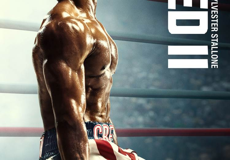 Movie Database Creed II