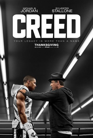 Creed © Columbia Pictures. All Rights Reserved.