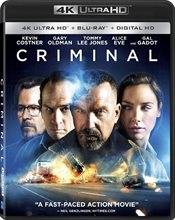 Criminial Theatrical Review