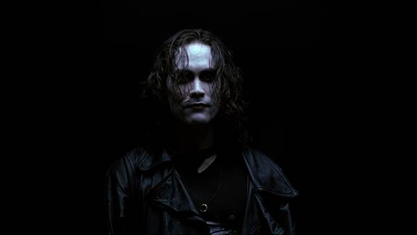 The Crow © Miramax Films. All Rights Reserved.
