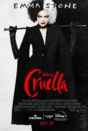 Cruella Theatrical Review