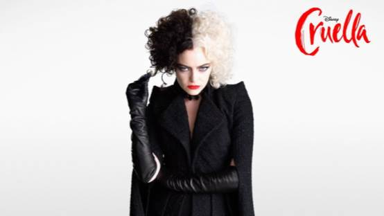 Becoming Cruella Featurette
