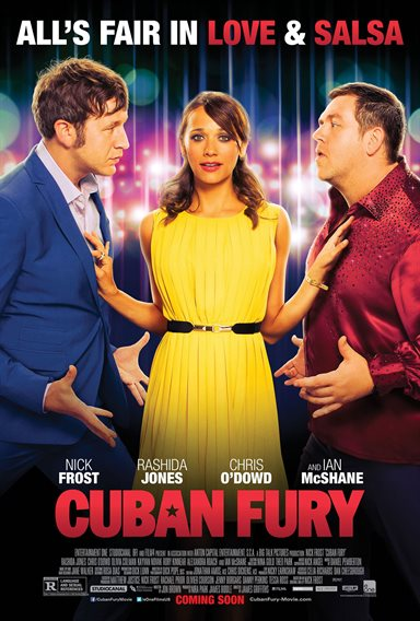 Cuban Fury © Entertainment One. All Rights Reserved.