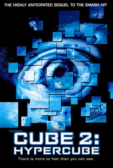 Cube 2: Hypercube © Lionsgate. All Rights Reserved.