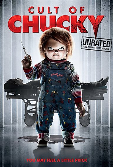 Cult of Chucky © Universal Pictures. All Rights Reserved.