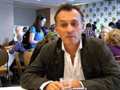 Robert Knepper, Comic Con 2012