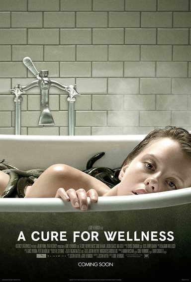 A Cure For Wellness © 20th Century Fox. All Rights Reserved.