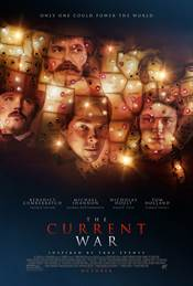 The Current War Theatrical Review