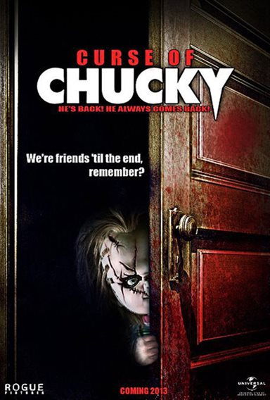 Curse of Chucky © Universal Pictures. All Rights Reserved.