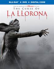 The Curse of La Llorona Blu-ray Review