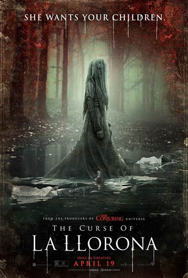 The Curse of La Llorona © New Line Cinema. All Rights Reserved.