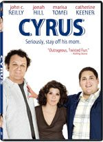 Cyrus DVD Review