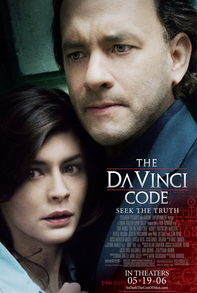 The Da Vinci Code © Columbia Pictures. All Rights Reserved.