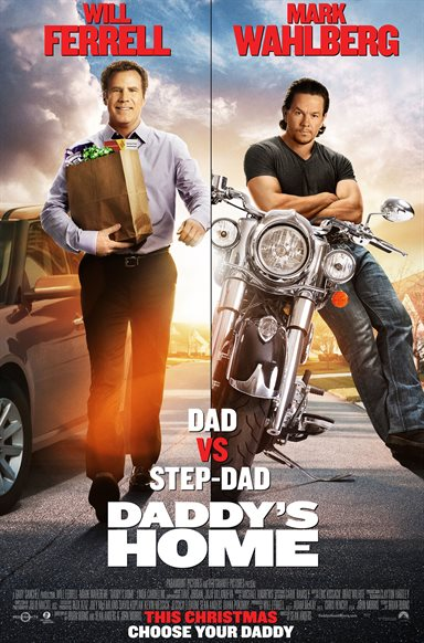 Daddy's Home Theatrical Review