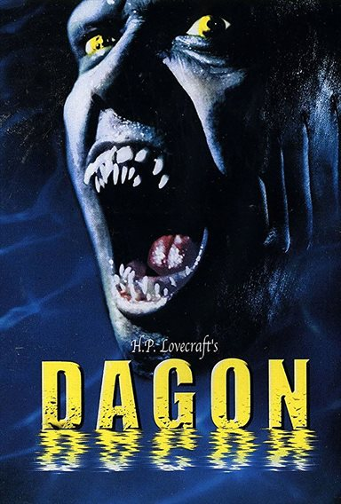 Dagon © Castelao Productions S.A.. All Rights Reserved.