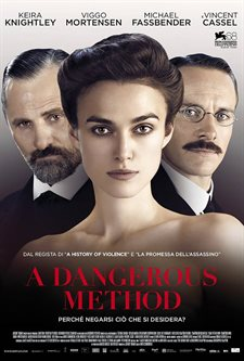 A Dangerous Method Theatrical Review