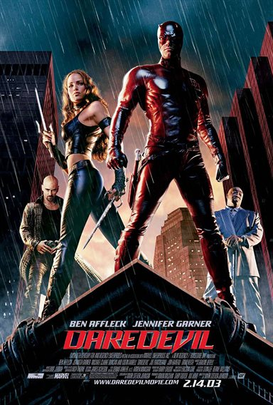 Daredevil © 20th Century Fox. All Rights Reserved.