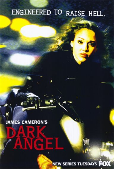 Dark Angel © 20th Century Fox. All Rights Reserved.