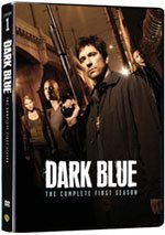 Dark Blue: The Complete First Season DVD Review