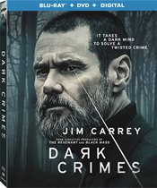 Dark Crimes Blu-ray Review