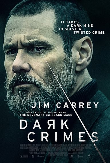Dark Crimes © Saban Films. All Rights Reserved.