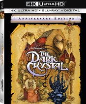 The Dark Crystal 4K Ultra HD Review