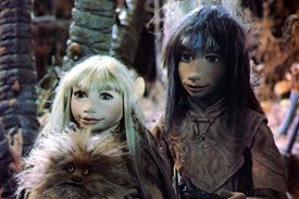 The Dark Crystal © Universal Studios. All Rights Reserved.