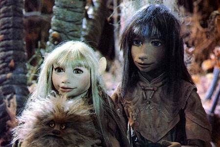 The Dark Crystal © Universal Pictures. All Rights Reserved.