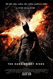 The Dark Knight Rises Theatrical Review