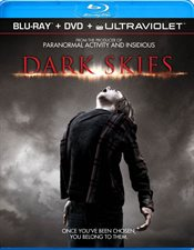 Dark Skies Blu-ray Review