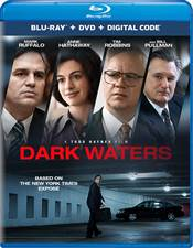 Dark Waters Blu-ray Review